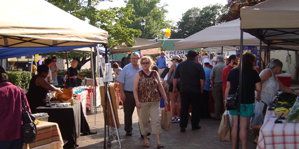 Tucker Farmers Market