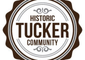 HISTORY WAS MADE FOR TUCKER!